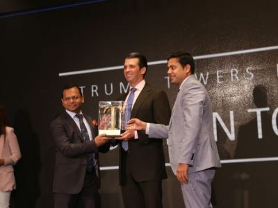 Best Performance   Certificate Of Achievement By OMAXE Group
